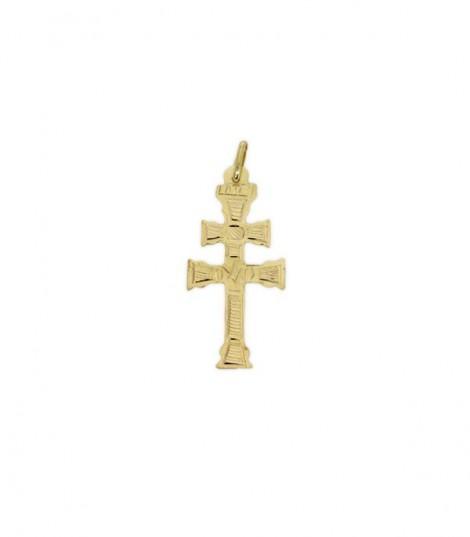 Cruz de Caravaca de Oro