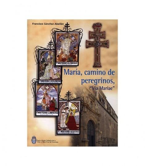 """María, Camino de Peregrinos: """"Via Mariae"""""""