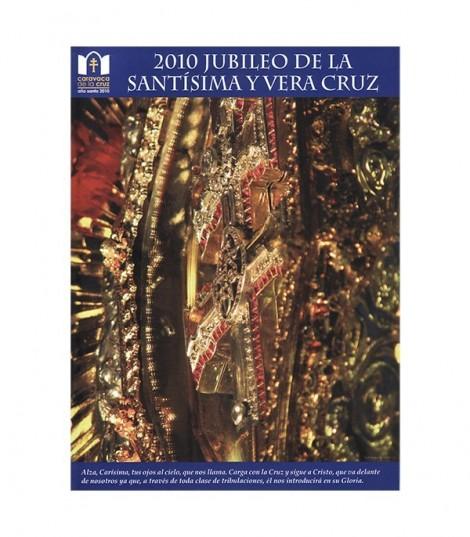 2010 Año Santo de la Santísima y Vera Cruz de Caravaca
