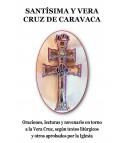 ORACIONES Stma y Vera Cruz