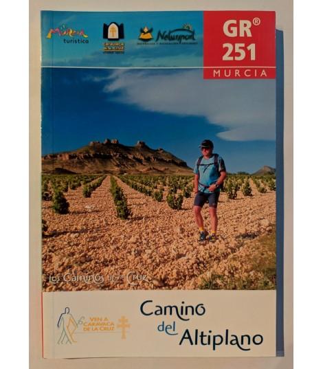 CAMINO del Altiplano